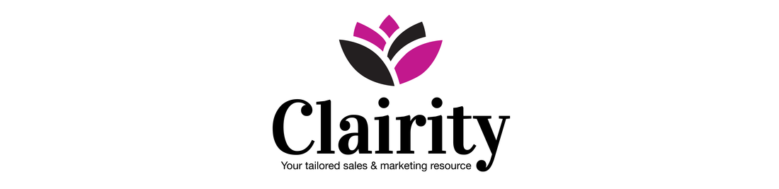 Your tailored sales and marketing resource